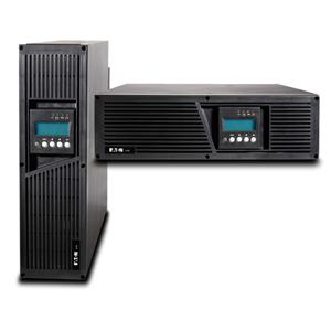 品牌:伊顿UPS电源-伊顿UPS电源9135 5 6kVA 机架式 塔式互换系列